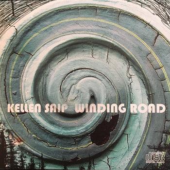 Winding Road by Kellen Saip