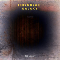 Irregular Galaxy (compilation re-edition) cover art