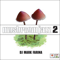 Mushroom Jazz Vol. 2 cover art