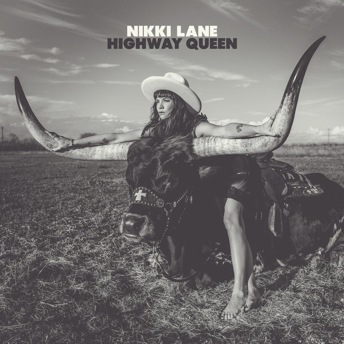 Image result for album art Nikki Lane: Highway Queen