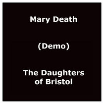 Mary Death (Demo) cover art