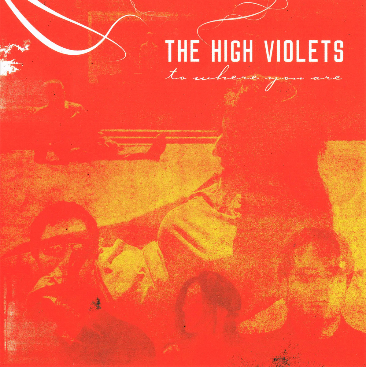 To where you are the high violets by the high violets stopboris Image collections