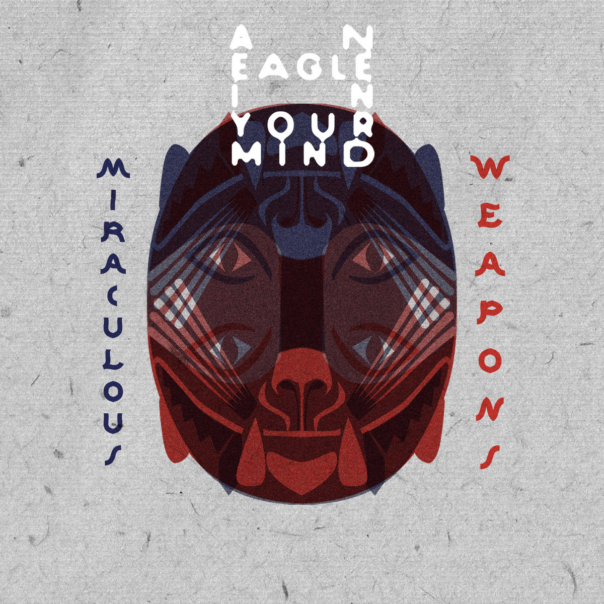 Miraculous WeaponsAlbumCover