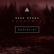 Audialist Select cover art