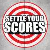 Settle Your Scores Cover Art