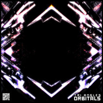 ORBITALS cover art