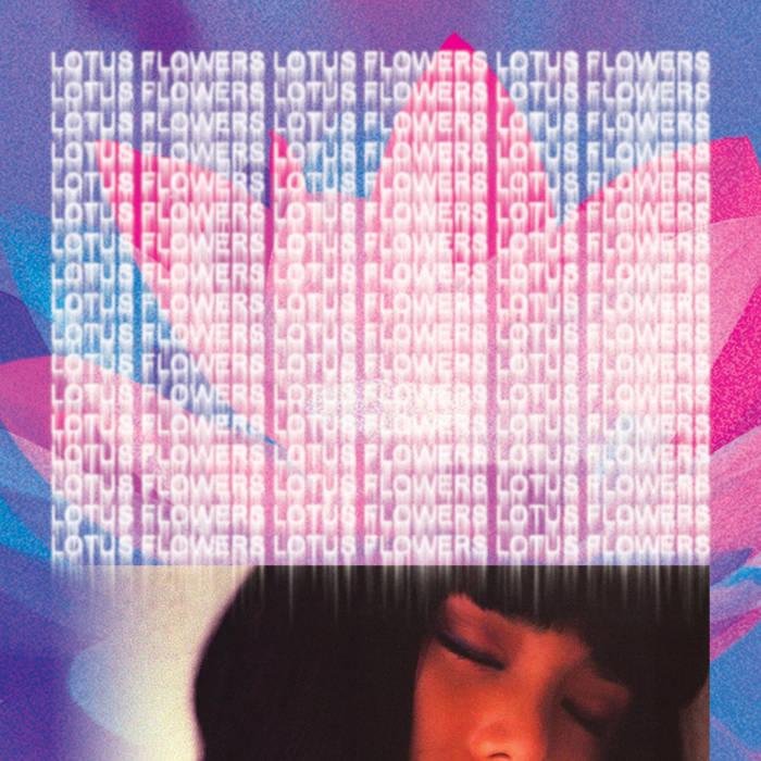 Lotus Flowers Plus100 Records