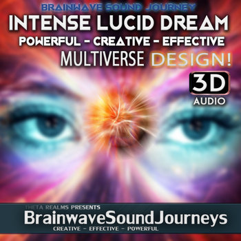 Deep Sleep Wave Lucid Dream Music Experience Complete