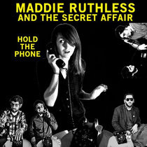 Hold The Phone cover art
