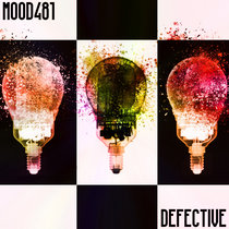 Defective cover art