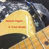 8-Track Wonder Cover Art