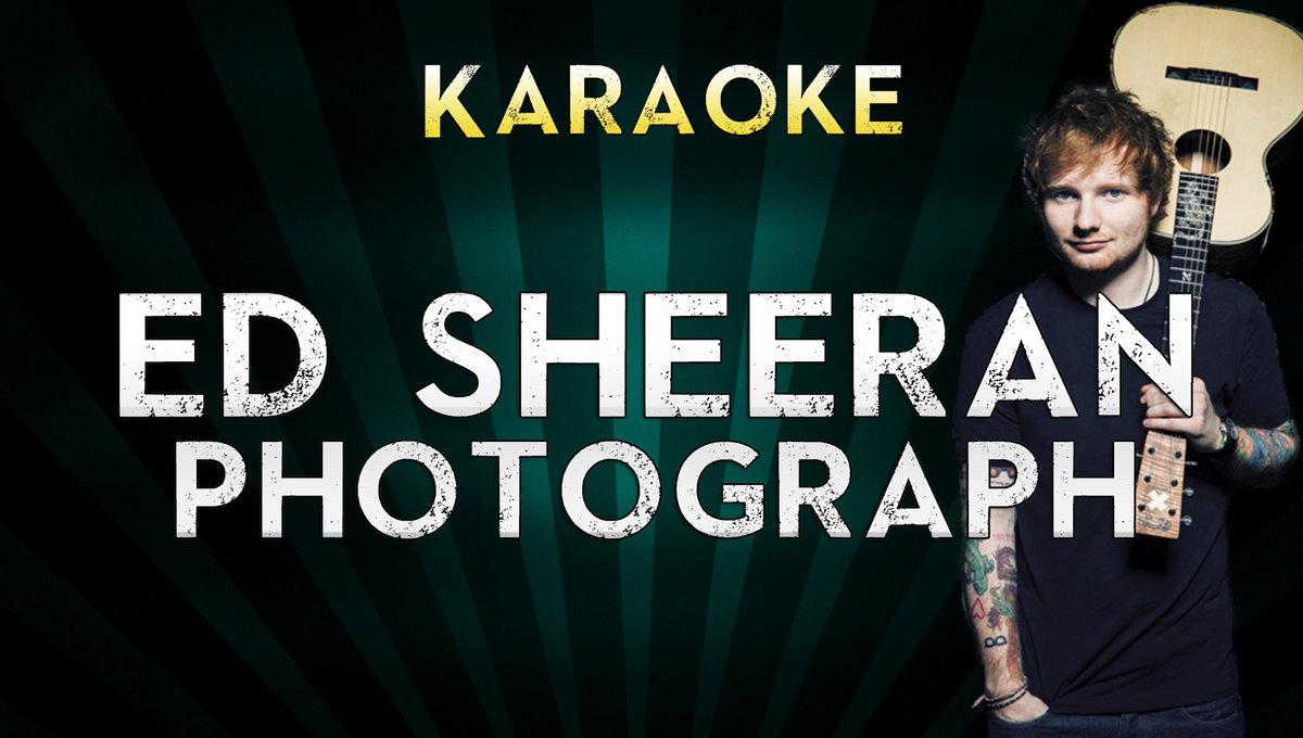 download ed sheeran photograph 320kbps