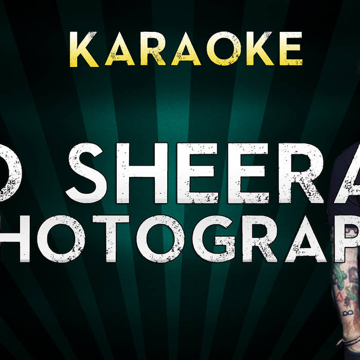 download ed sheeran photograph 320kbps