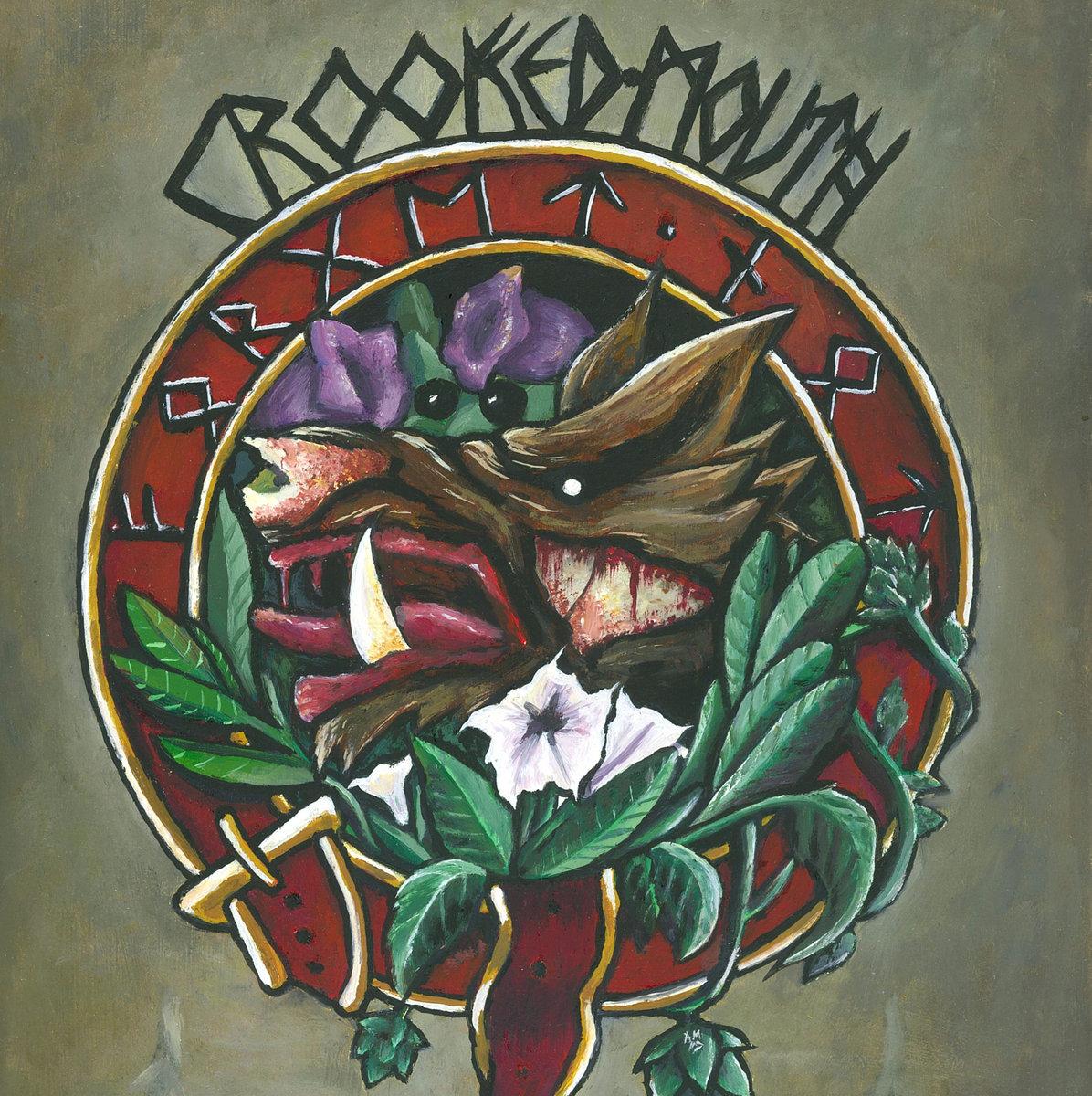 Nine Doors Open  sc 1 st  Crooked Mouth - Bandc& & Nine Doors Open | Crooked Mouth