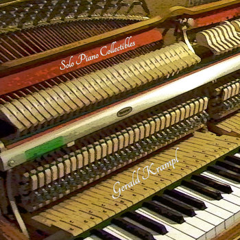 Solo Piano Collectibles by Gerald Krampl