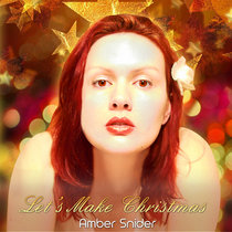Let's Make Christmas (Single) cover art