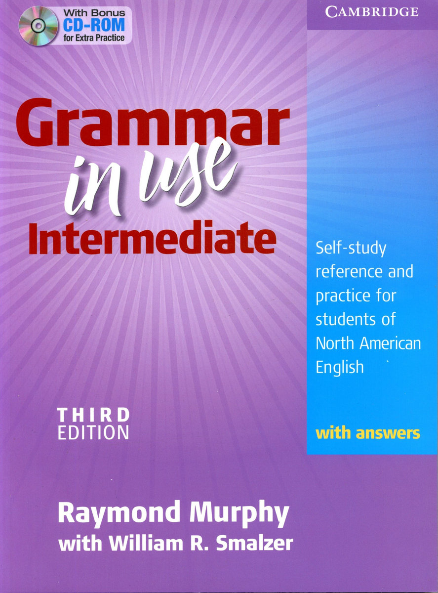 Intermediate English Grammar Pdf