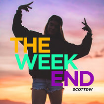 The Weekend cover art