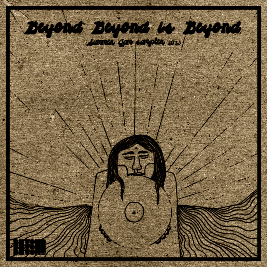 A Submarine Song   Beyond Beyond is Beyond Records