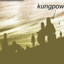kungpow (1995 to 2004) cover art
