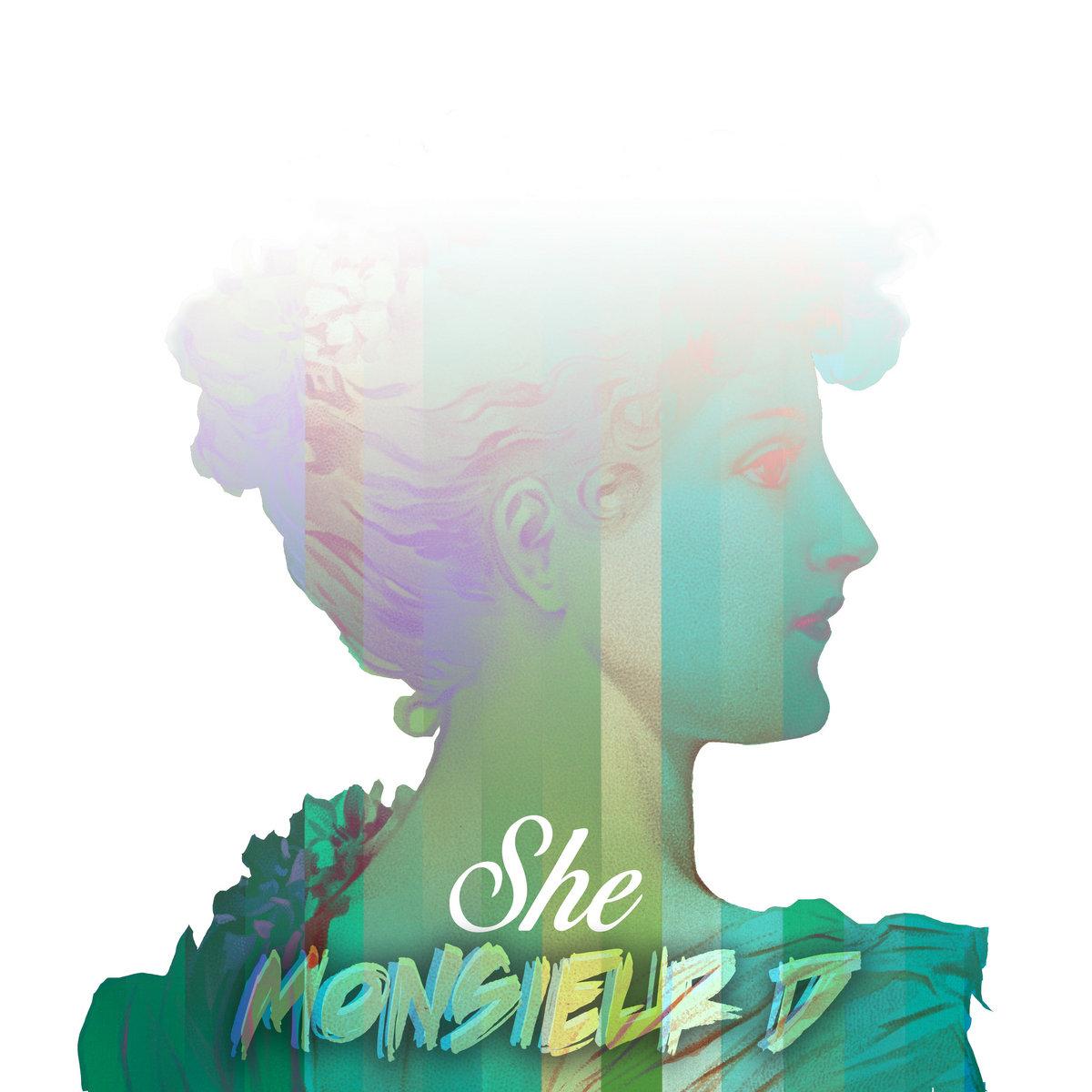 She by Monsieur D