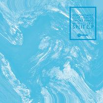 Split EP - BIO024 cover art