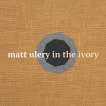 In the Ivory cover art