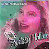 Fantasy Hotline Cover Art