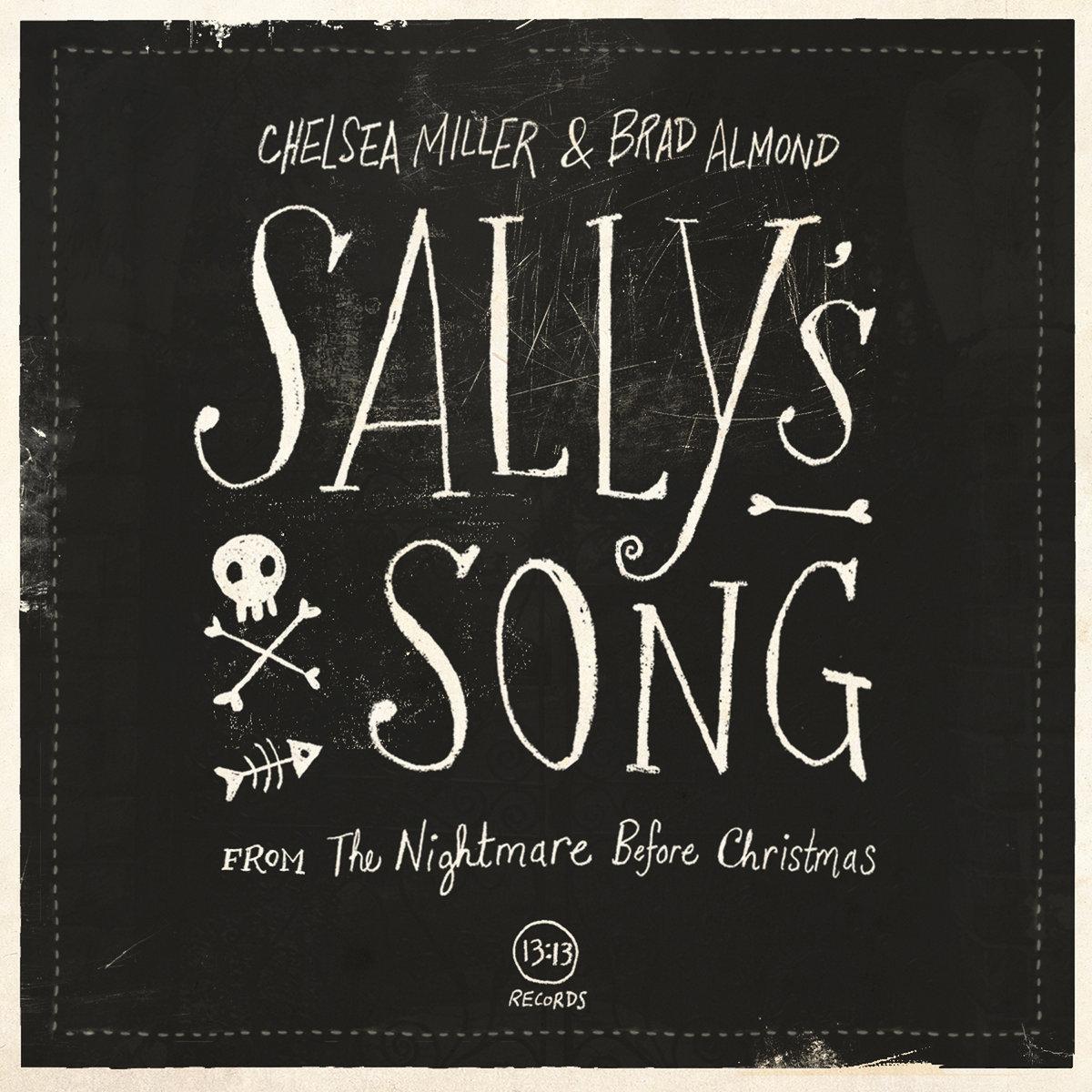Sally\'s Song | Brad Almond