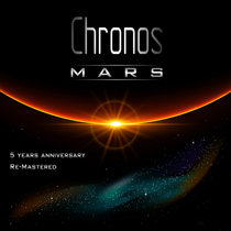 MARS (5-years Anniversary) cover art