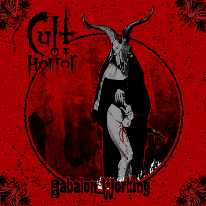 Babalon Working | CULT OF HORROR