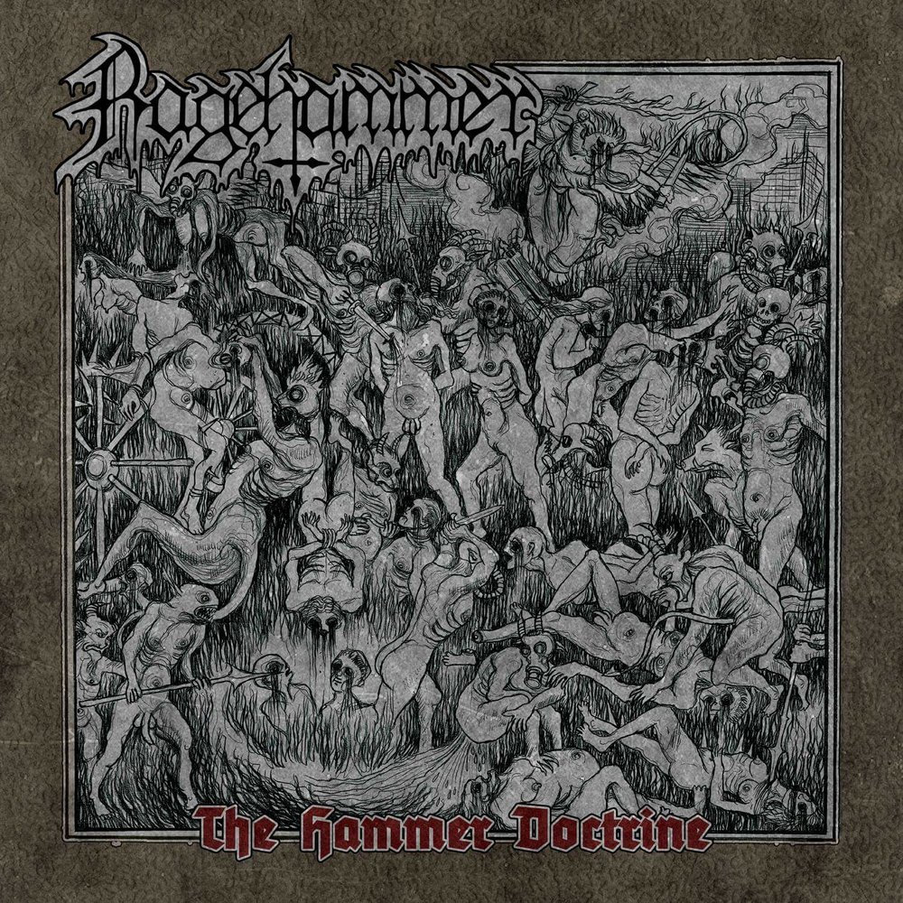 the hammer doctrine pagan records