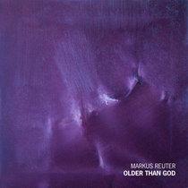 Older Than God cover art
