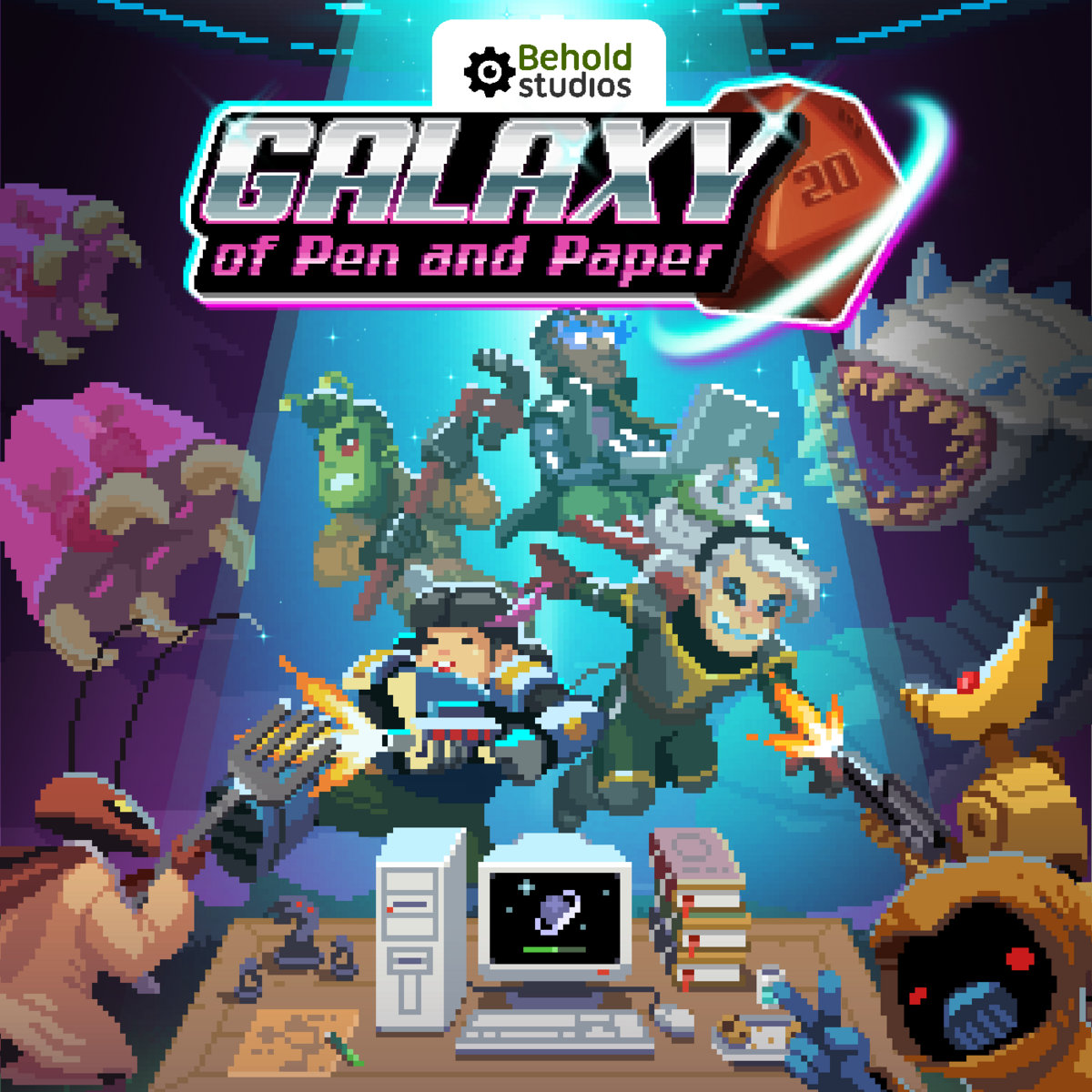 galaxy of pen and paper apk ios