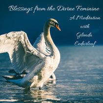 21 Blessings from the Divine Feminine cover art