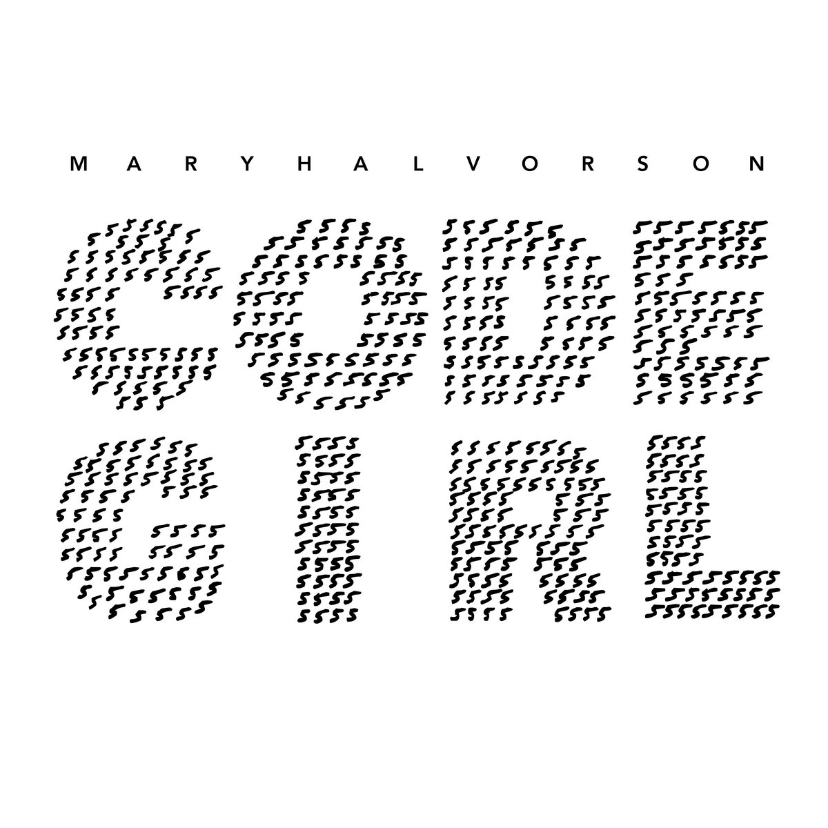 Code Girl Mary Halvorson