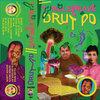 Tumbleweave/Drut Pd split 2013 Cover Art