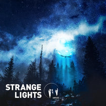 Strange Lights cover art