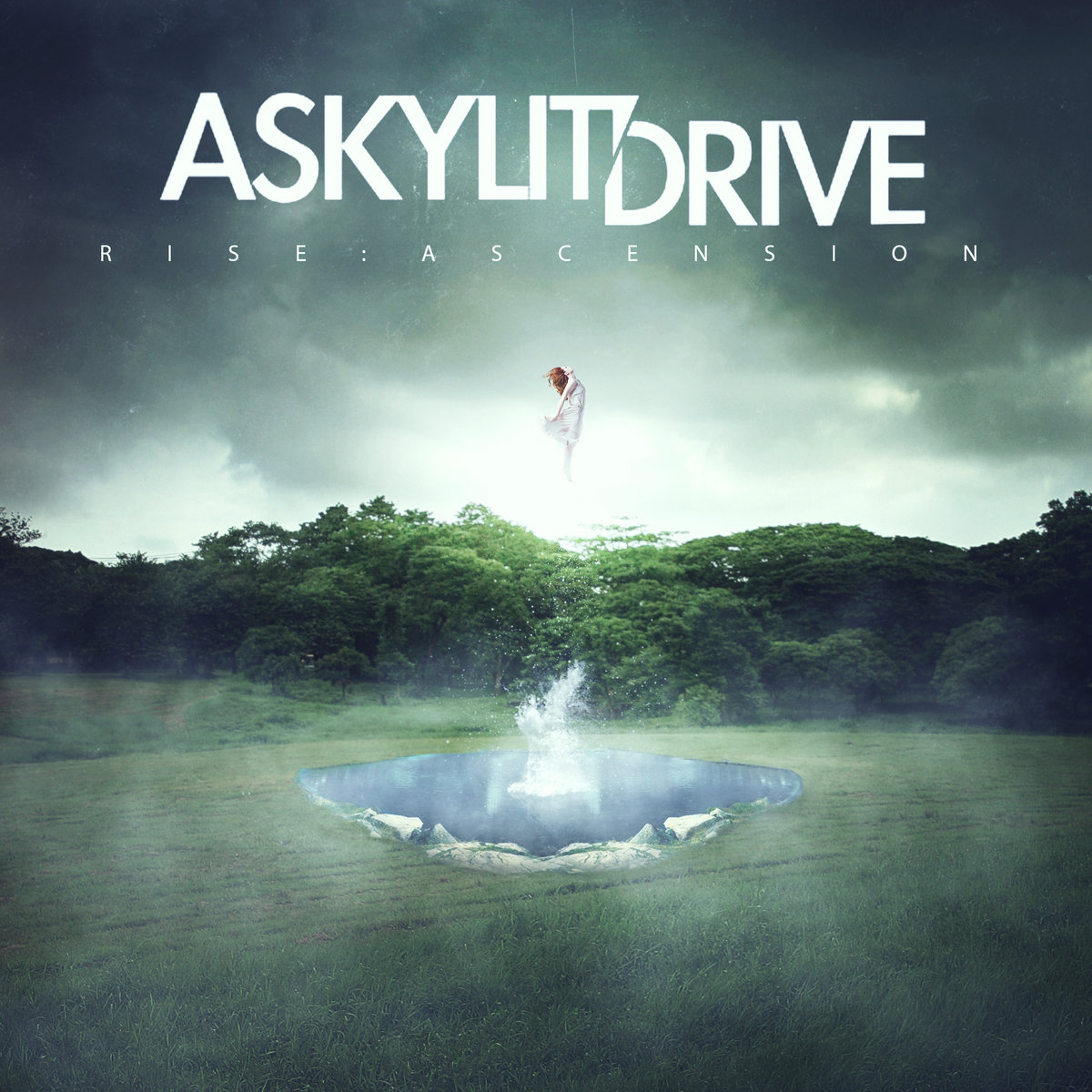 A skylit drive – rise | highlight magazine.
