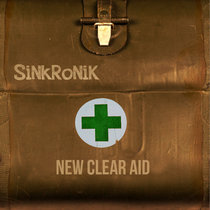 Sinkronik Album New Clear Aid Download