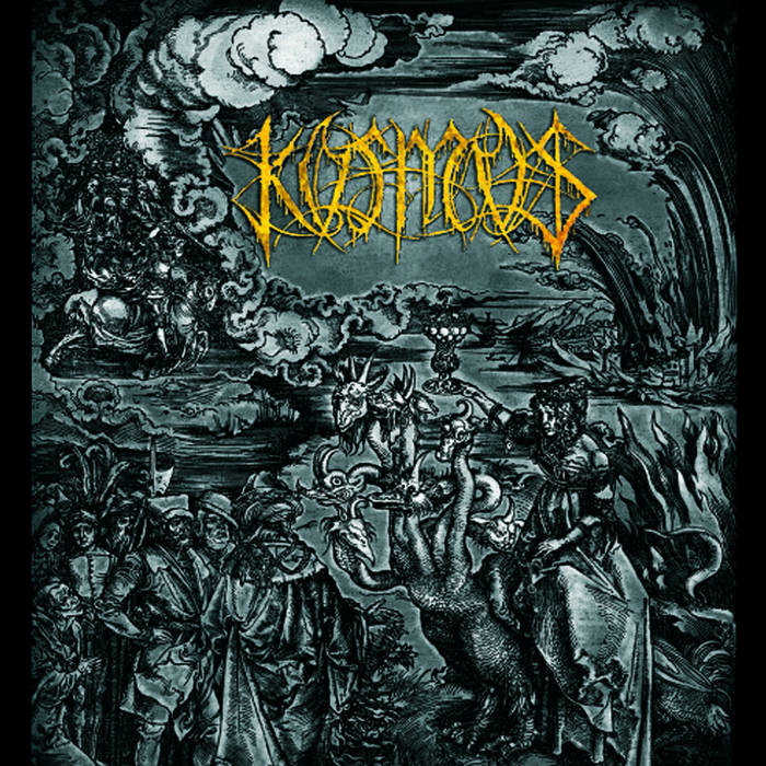 KOSMOS BLACK METAL FRANCE