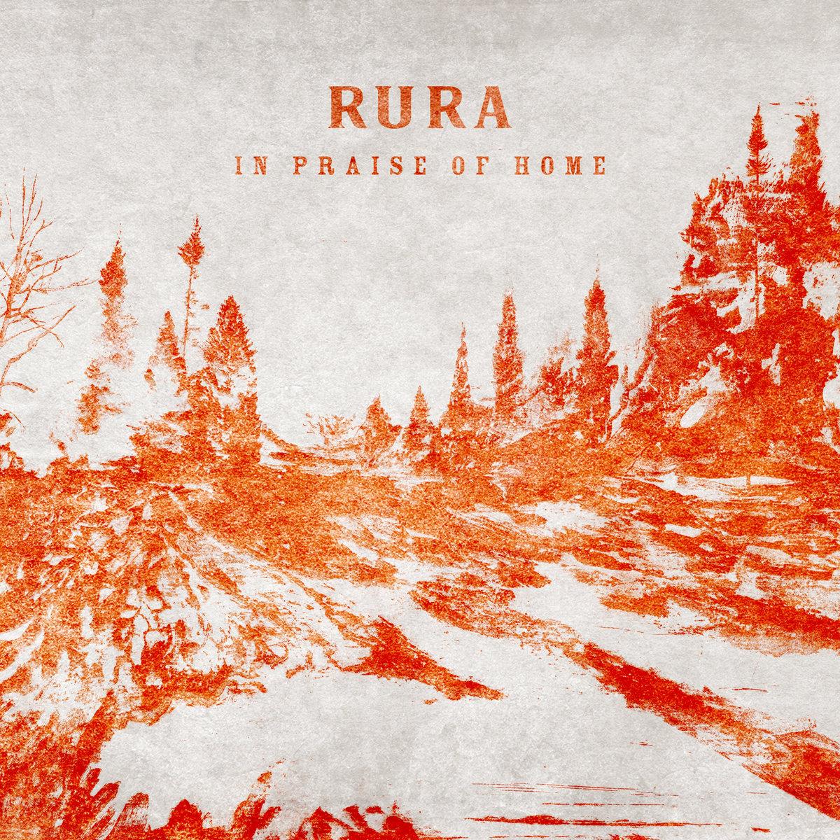 In Praise of Home | RURA