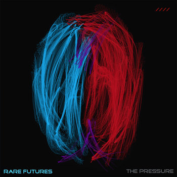 The Pressure (Single) [2016] by RARE FUTURES ////