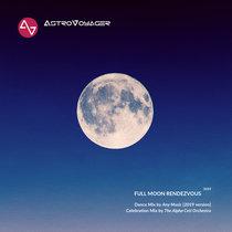 Full Moon Rendezvous 2019 - EP cover art