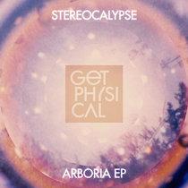 Arboria EP cover art