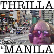 Thrilla in Manila cover art