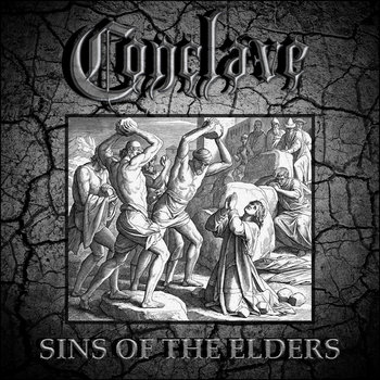 039 - Sins Of The Elders by CONCLAVE
