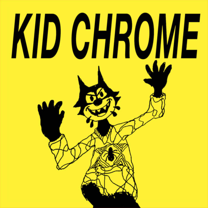 KID CHROME