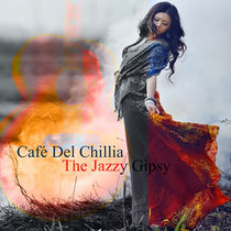 The Jazzy Gipsy cover art
