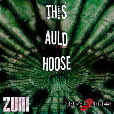 TWD007 Zuni - This Auld Hoose EP main photo